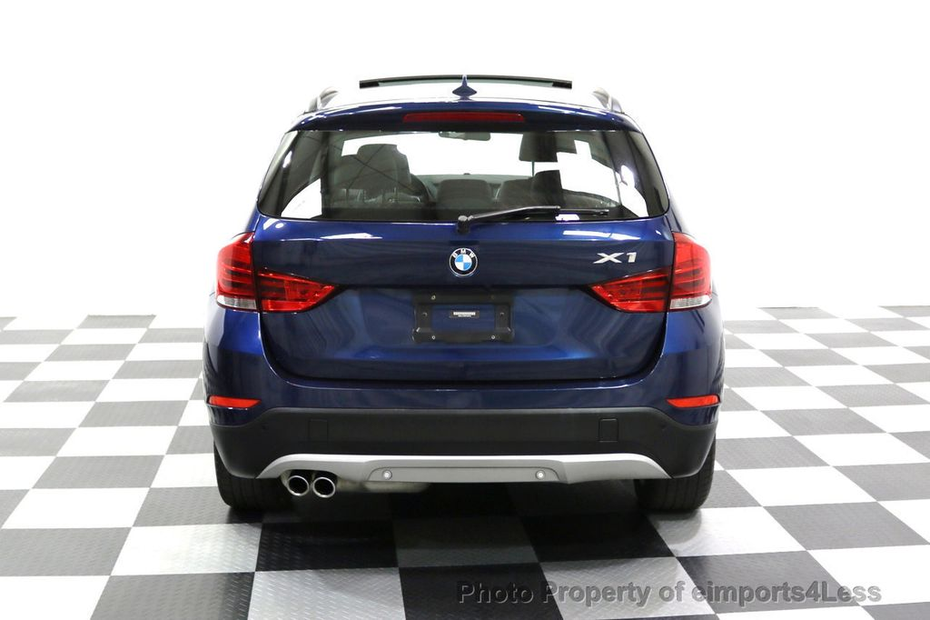 2015 BMW X1 CERTIFIED X1 xDRIVE28i AWD ULTIMATE CAMERA NAV - 17861611 - 17