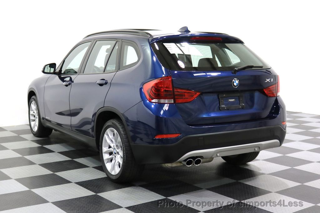 2015 BMW X1 CERTIFIED X1 xDRIVE28i AWD ULTIMATE CAMERA NAV - 17861611 - 2