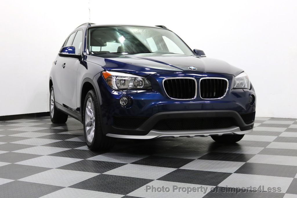 2015 BMW X1 CERTIFIED X1 xDRIVE28i AWD ULTIMATE CAMERA NAV - 17861611 - 29