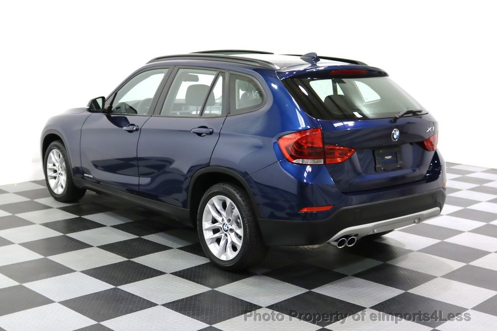 2015 BMW X1 CERTIFIED X1 xDRIVE28i AWD ULTIMATE CAMERA NAV - 17861611 - 30
