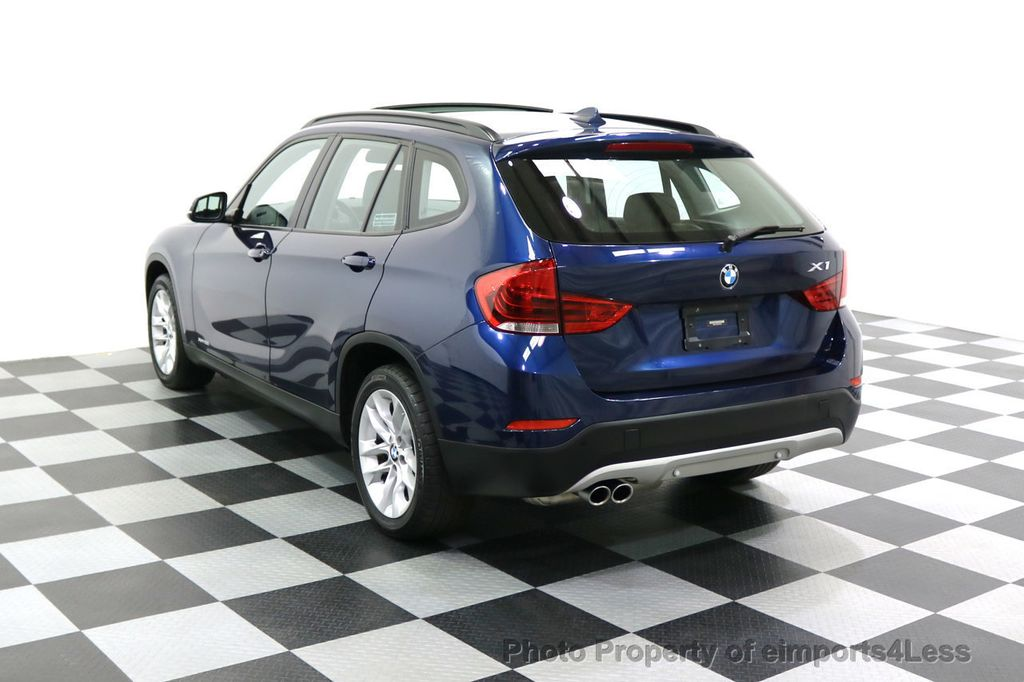 2015 BMW X1 CERTIFIED X1 xDRIVE28i AWD ULTIMATE CAMERA NAV - 17861611 - 52