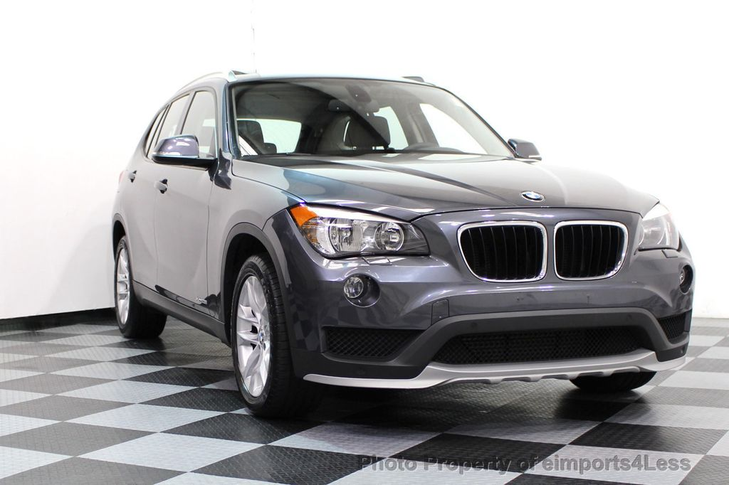 2015 BMW X1 CERTIFIED X1 xDRIVE28i AWD ULTIMATE CAMERA NAVIGATION - 16876589 - 14