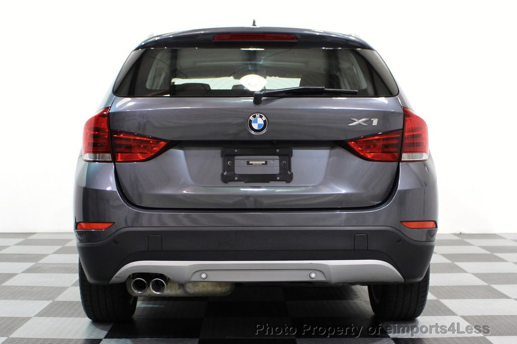 2015 BMW X1 CERTIFIED X1 xDRIVE28i AWD ULTIMATE CAMERA NAVIGATION - 16876589 - 28
