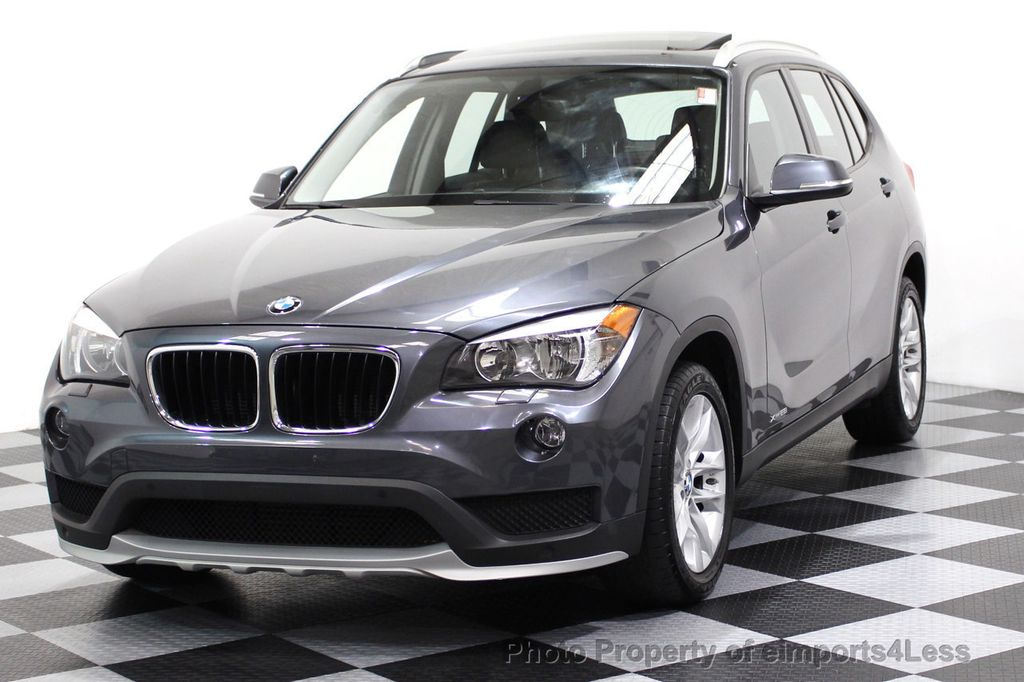 2015 BMW X1 CERTIFIED X1 xDRIVE28i AWD ULTIMATE CAMERA NAVIGATION - 16876589 - 43
