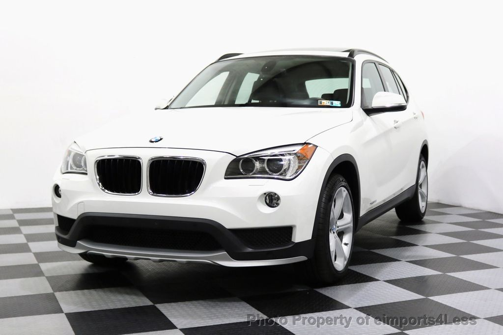 2015 BMW X1 CERTIFIED X1 xDRIVE35i AWD ULTIMATE PACKAGE - 17857861 - 14