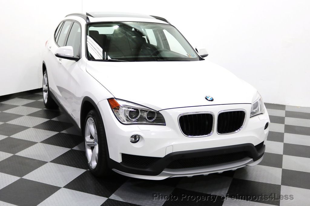 2015 BMW X1 CERTIFIED X1 xDRIVE35i AWD ULTIMATE PACKAGE - 17857861 - 15