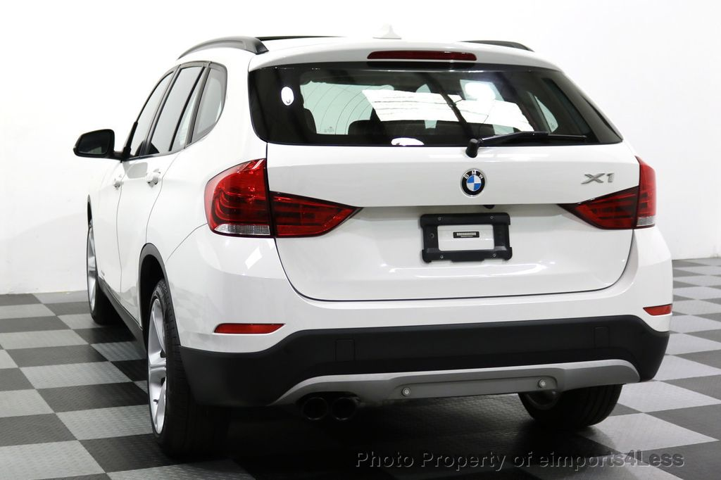 2015 BMW X1 CERTIFIED X1 xDRIVE35i AWD ULTIMATE PACKAGE - 17857861 - 16