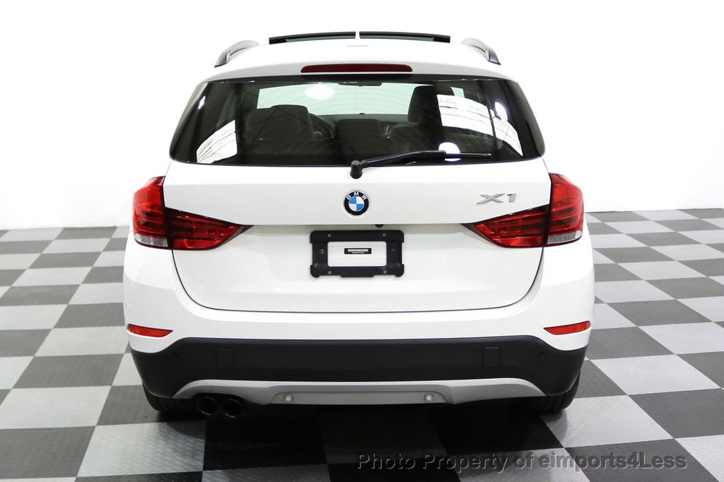 2015 BMW X1 CERTIFIED X1 xDRIVE35i AWD ULTIMATE PACKAGE - 17857861 - 17