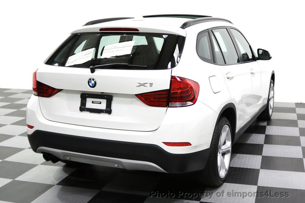 2015 BMW X1 CERTIFIED X1 xDRIVE35i AWD ULTIMATE PACKAGE - 17857861 - 18