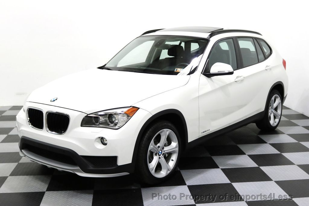 2015 BMW X1 CERTIFIED X1 xDRIVE35i AWD ULTIMATE PACKAGE - 17857861 - 28