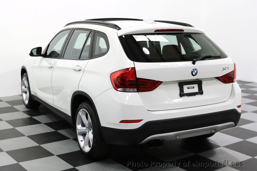 2015 BMW X1 CERTIFIED X1 xDRIVE35i AWD ULTIMATE PACKAGE - 17857861 - 2