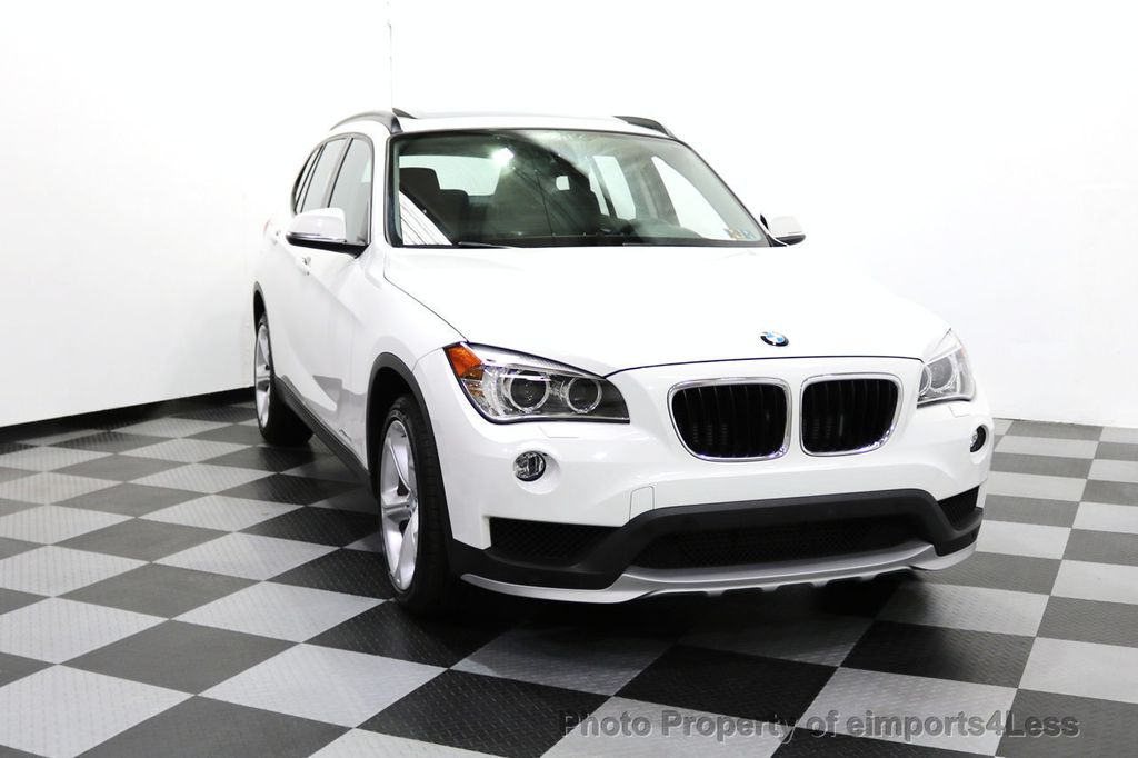 2015 BMW X1 CERTIFIED X1 xDRIVE35i AWD ULTIMATE PACKAGE - 17857861 - 29