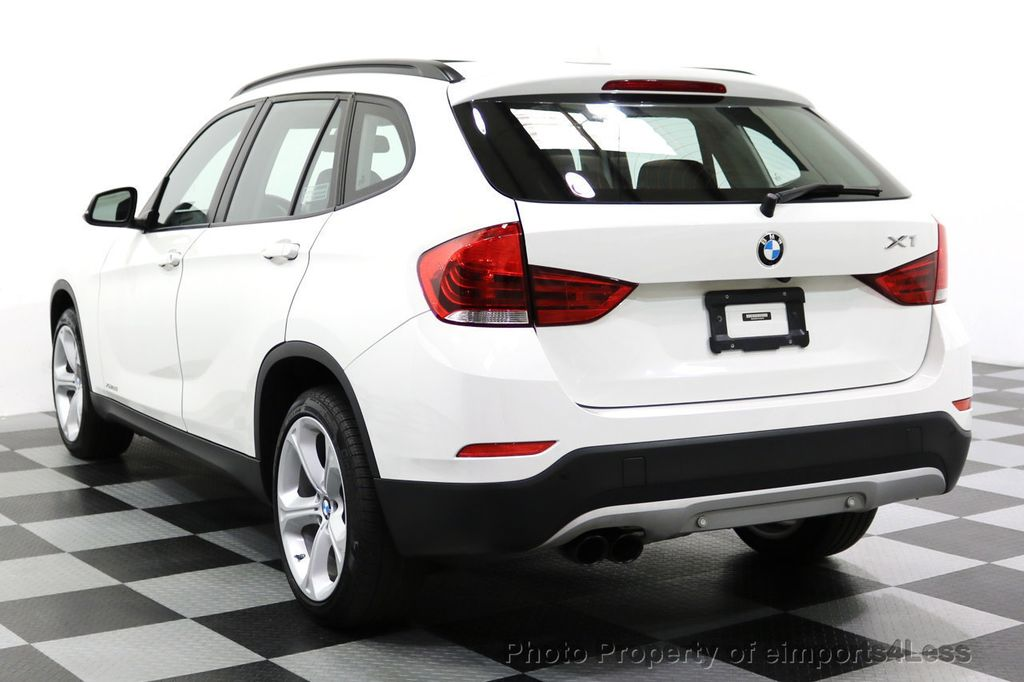 2015 BMW X1 CERTIFIED X1 xDRIVE35i AWD ULTIMATE PACKAGE - 17857861 - 30