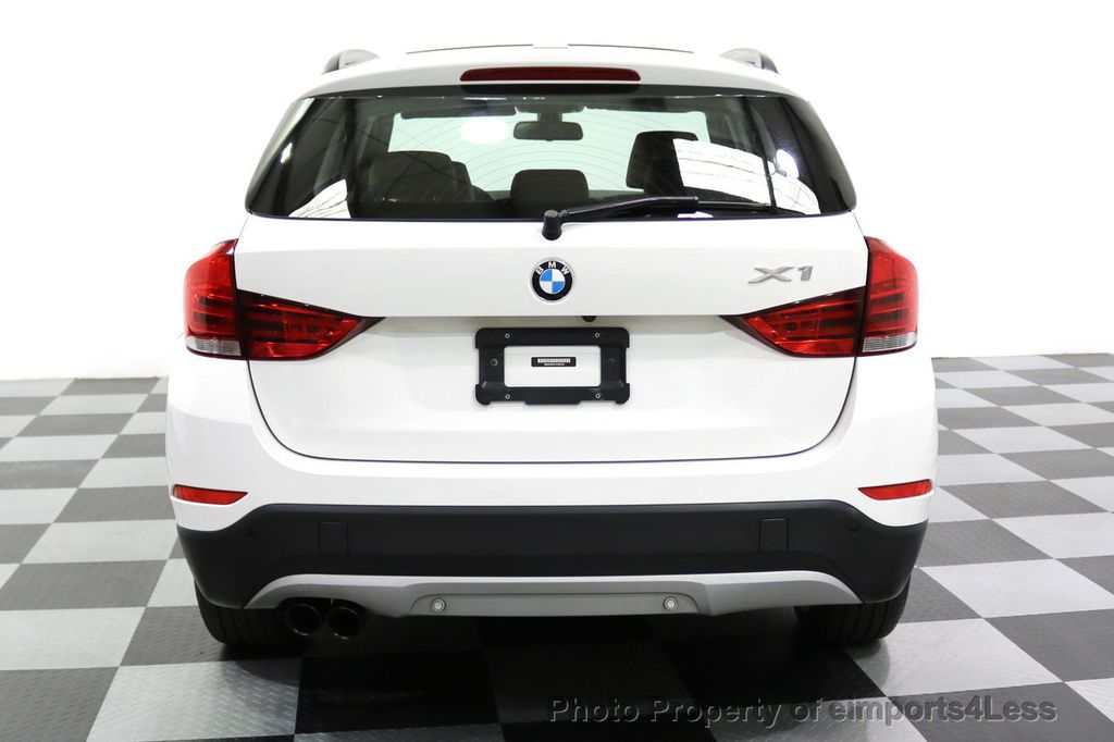 2015 BMW X1 CERTIFIED X1 xDRIVE35i AWD ULTIMATE PACKAGE - 17857861 - 31