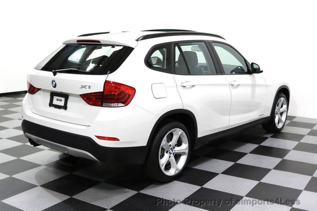 2015 BMW X1 CERTIFIED X1 xDRIVE35i AWD ULTIMATE PACKAGE - 17857861 - 32