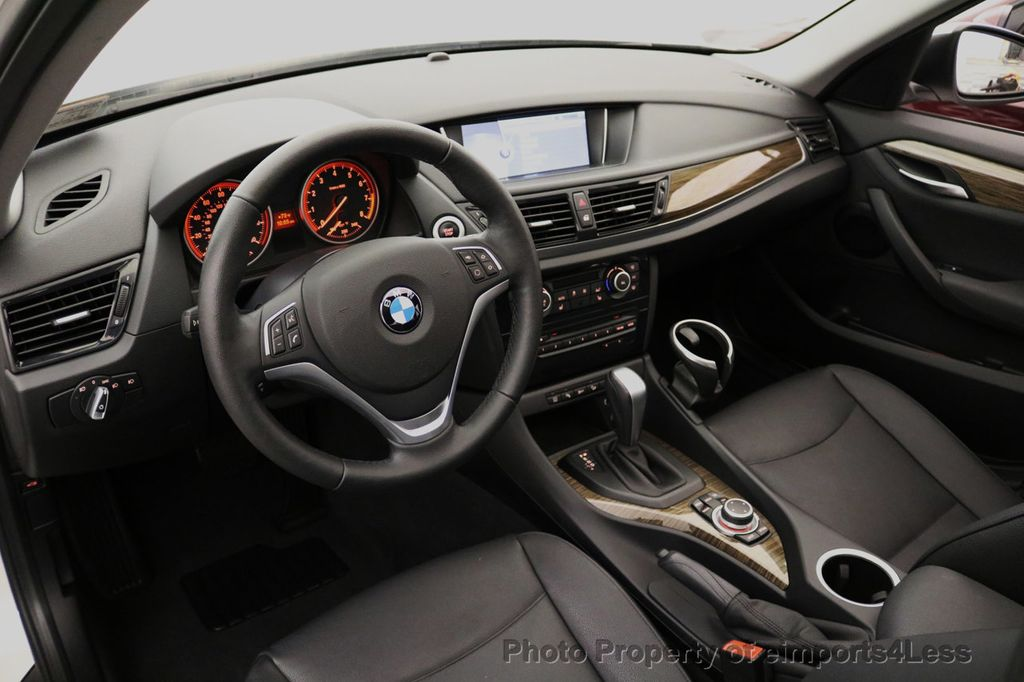 2015 BMW X1 CERTIFIED X1 xDRIVE35i AWD ULTIMATE PACKAGE - 17857861 - 33