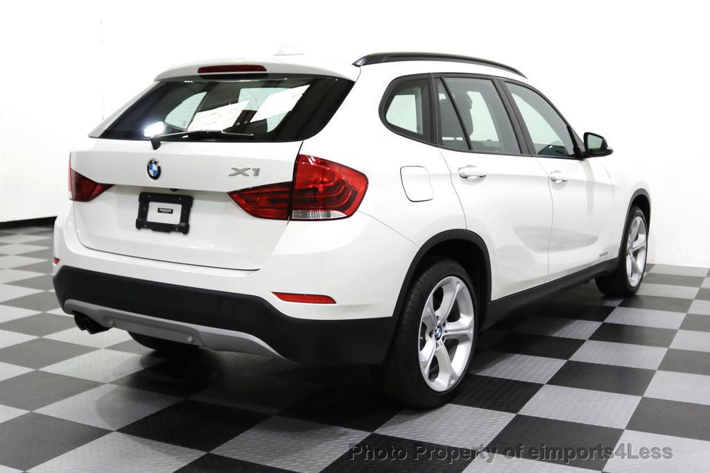 2015 BMW X1 CERTIFIED X1 xDRIVE35i AWD ULTIMATE PACKAGE - 17857861 - 3