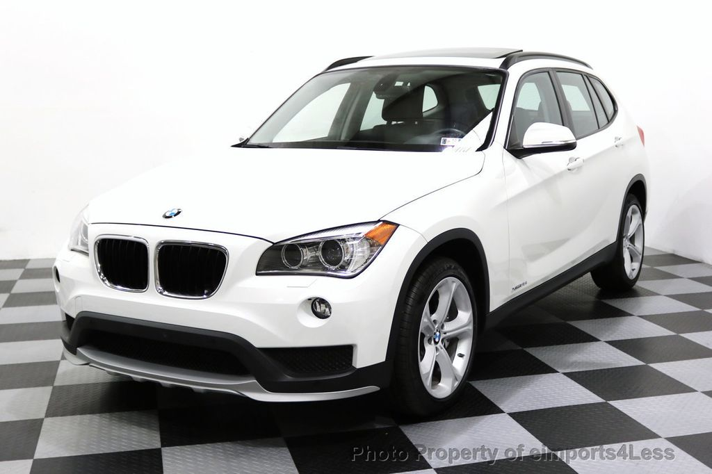2015 BMW X1 CERTIFIED X1 xDRIVE35i AWD ULTIMATE PACKAGE - 17857861 - 43