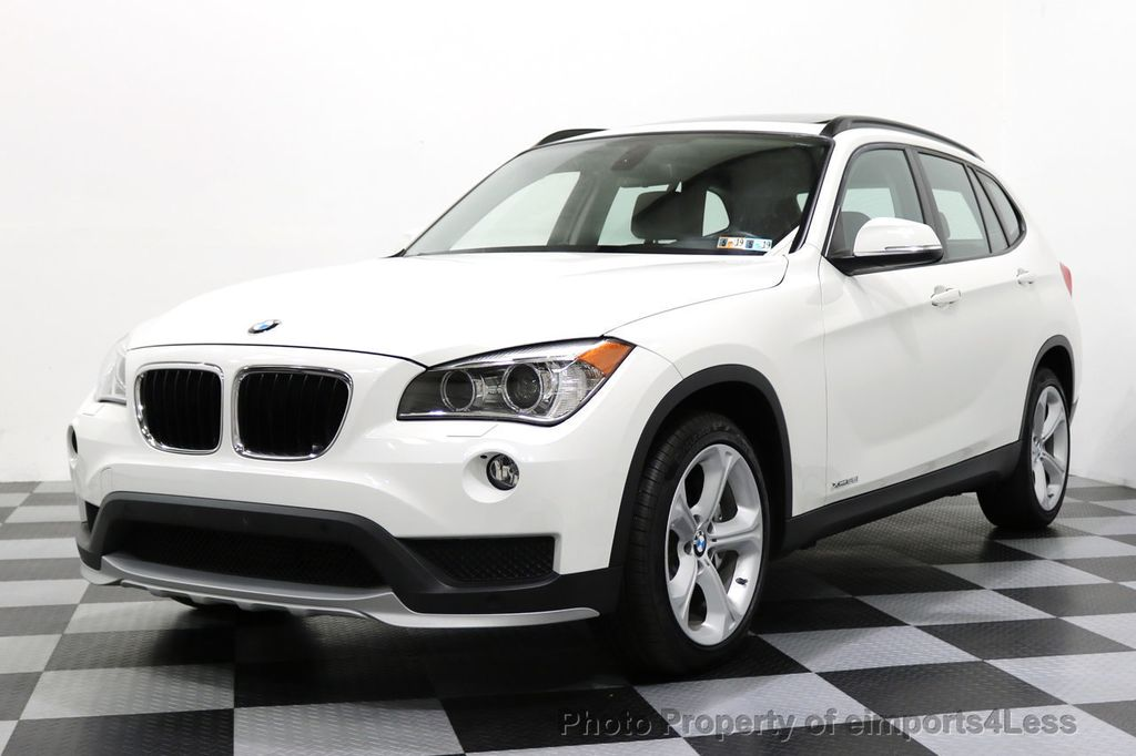 2015 BMW X1 CERTIFIED X1 xDRIVE35i AWD ULTIMATE PACKAGE - 17857861 - 48