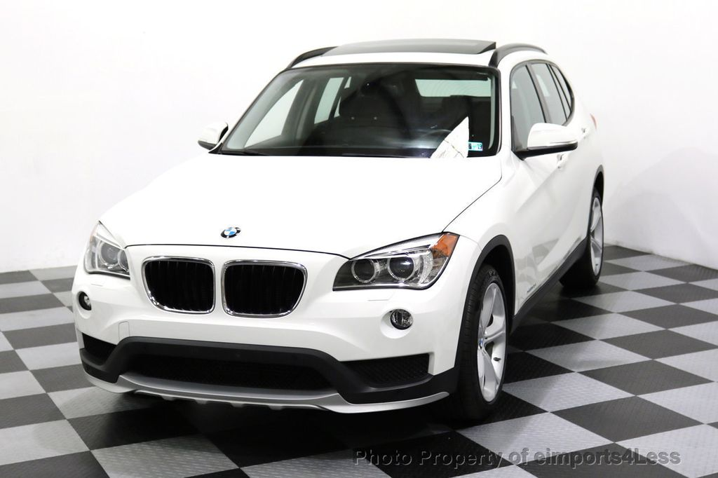 2015 BMW X1 CERTIFIED X1 xDRIVE35i AWD ULTIMATE PACKAGE - 17857861 - 52