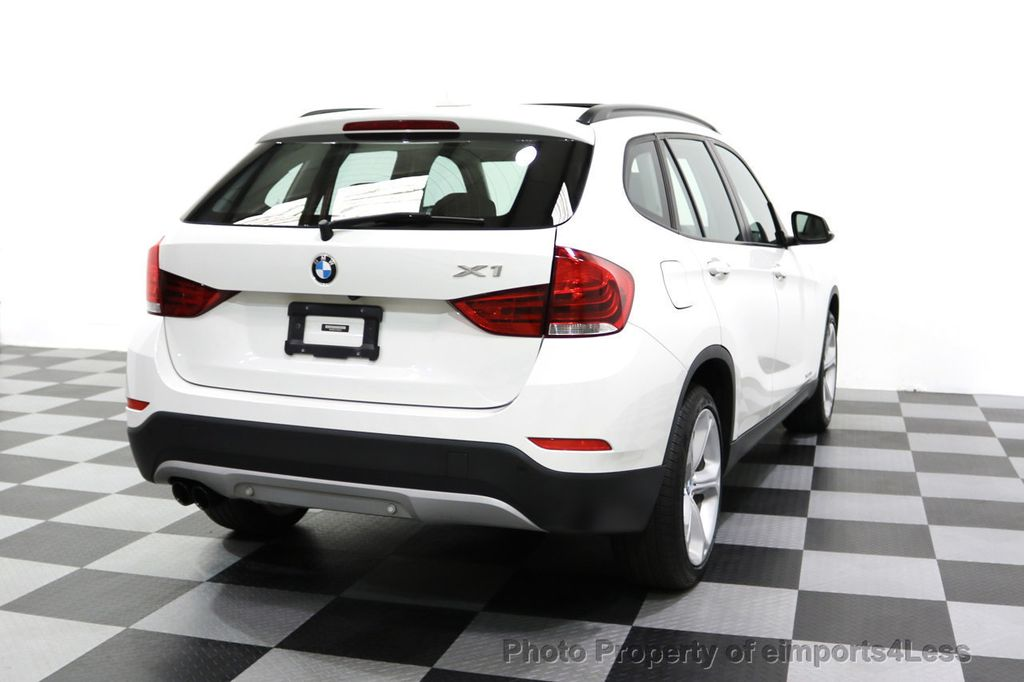 2015 BMW X1 CERTIFIED X1 xDRIVE35i AWD ULTIMATE PACKAGE - 17857861 - 55