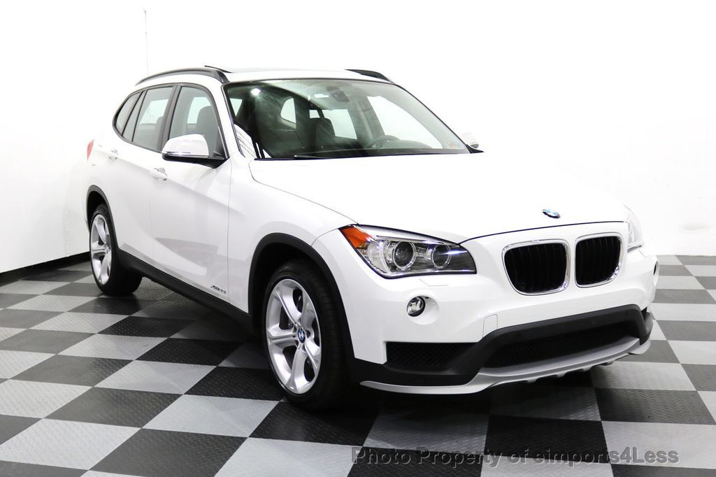 2015 BMW X1 CERTIFIED X1 xDRIVE35i AWD ULTIMATE PACKAGE - 17857861 - 56