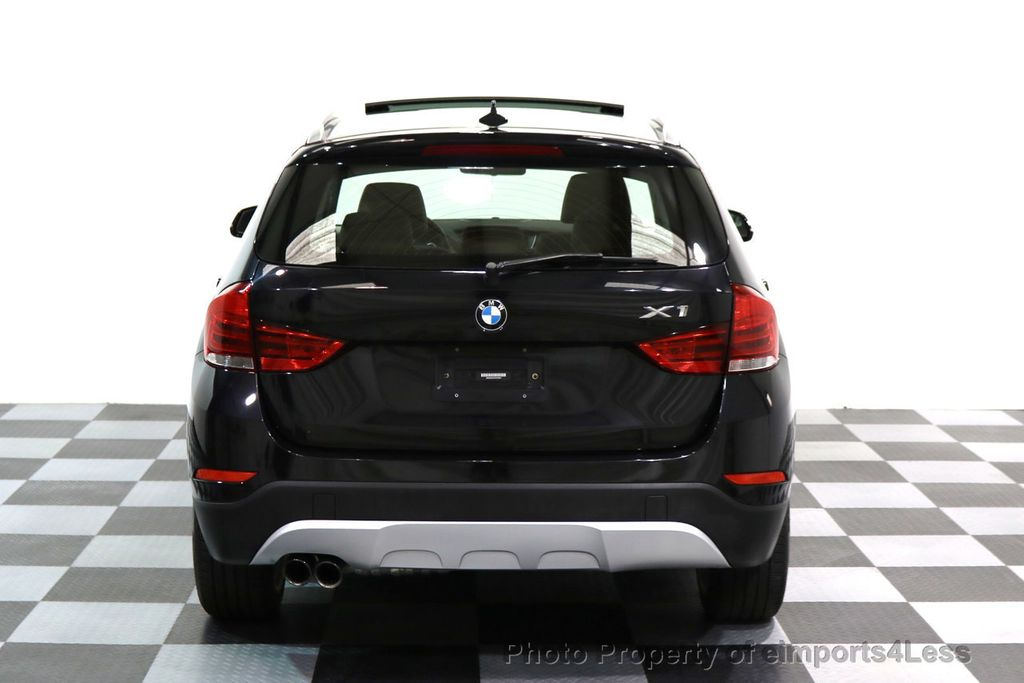 2015 BMW X1 CERTIFIED X1 xDRIVE35i XLINE AWD TECH NAVI - 17234265 - 15