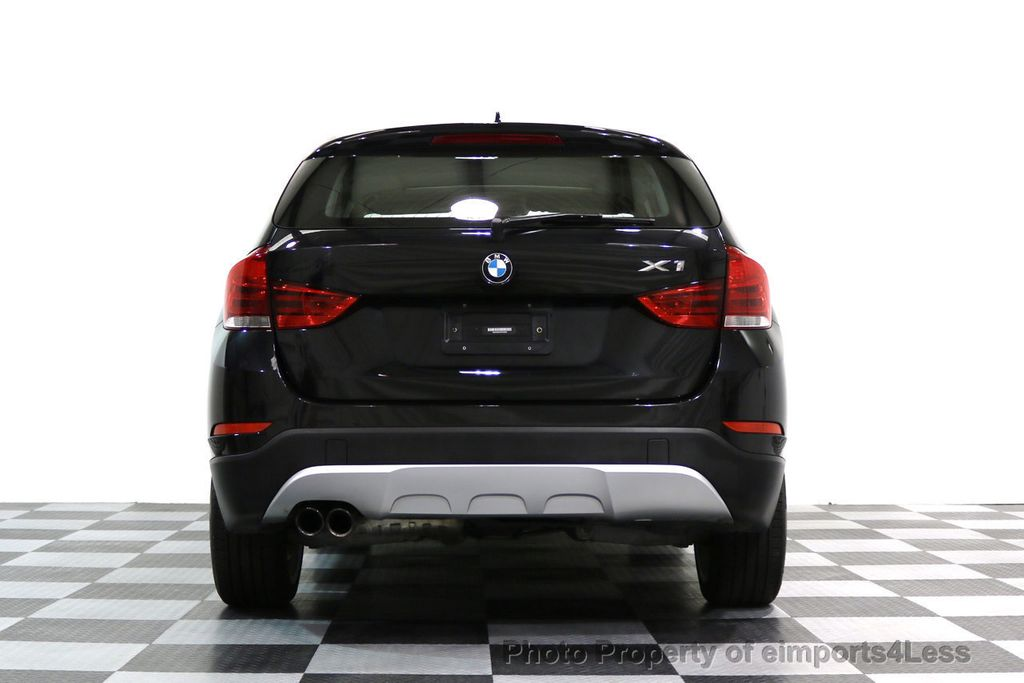 2015 BMW X1 CERTIFIED X1 xDRIVE35i XLINE AWD TECH NAVI - 17234265 - 28