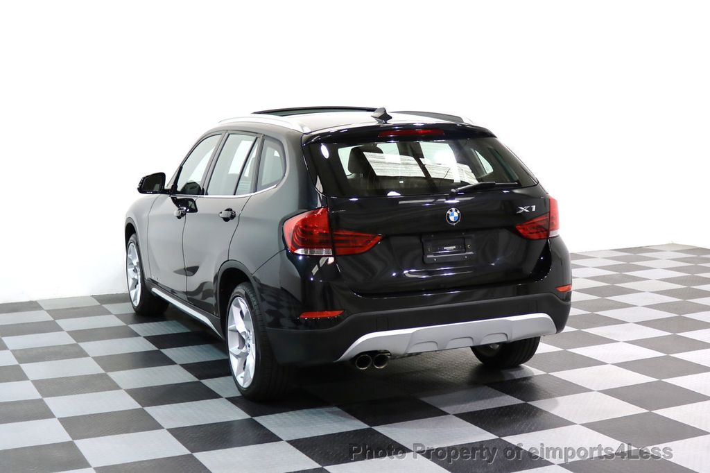 2015 BMW X1 CERTIFIED X1 xDRIVE35i XLINE AWD TECH NAVI - 17234265 - 2