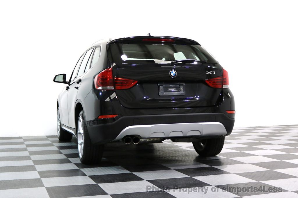 2015 BMW X1 CERTIFIED X1 xDRIVE35i XLINE AWD TECH NAVI - 17234265 - 43
