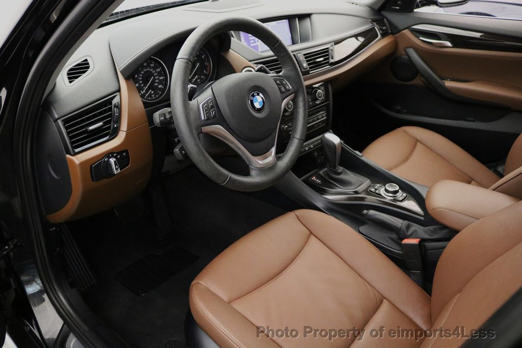 2015 BMW X1 CERTIFIED X1 xDRIVE35i XLINE AWD TECH NAVI - 17234265 - 6