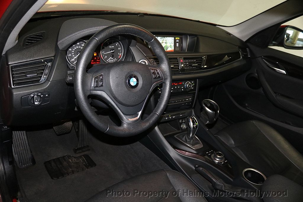 2015 BMW X1 sDrive28i - 17482601 - 17