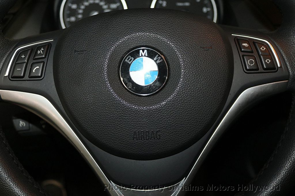 2015 BMW X1 sDrive28i - 17482601 - 27