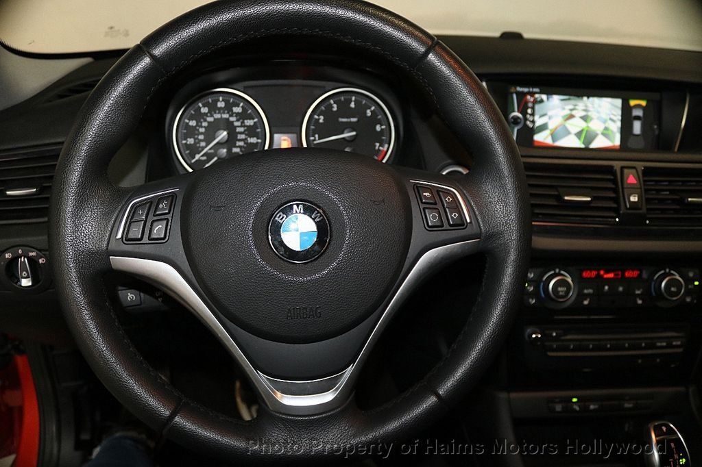 2015 BMW X1 sDrive28i - 17482601 - 28
