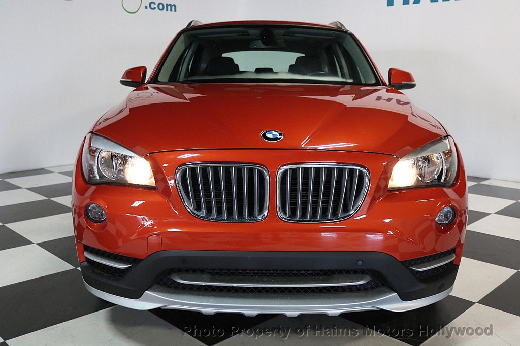 2015 BMW X1 sDrive28i - 17482601 - 2