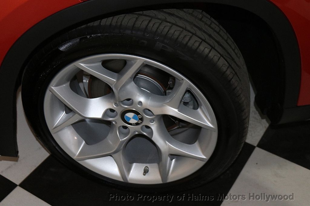 2015 BMW X1 sDrive28i - 17482601 - 32