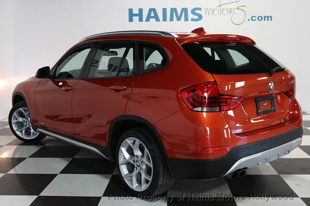 2015 BMW X1 sDrive28i - 17482601 - 4