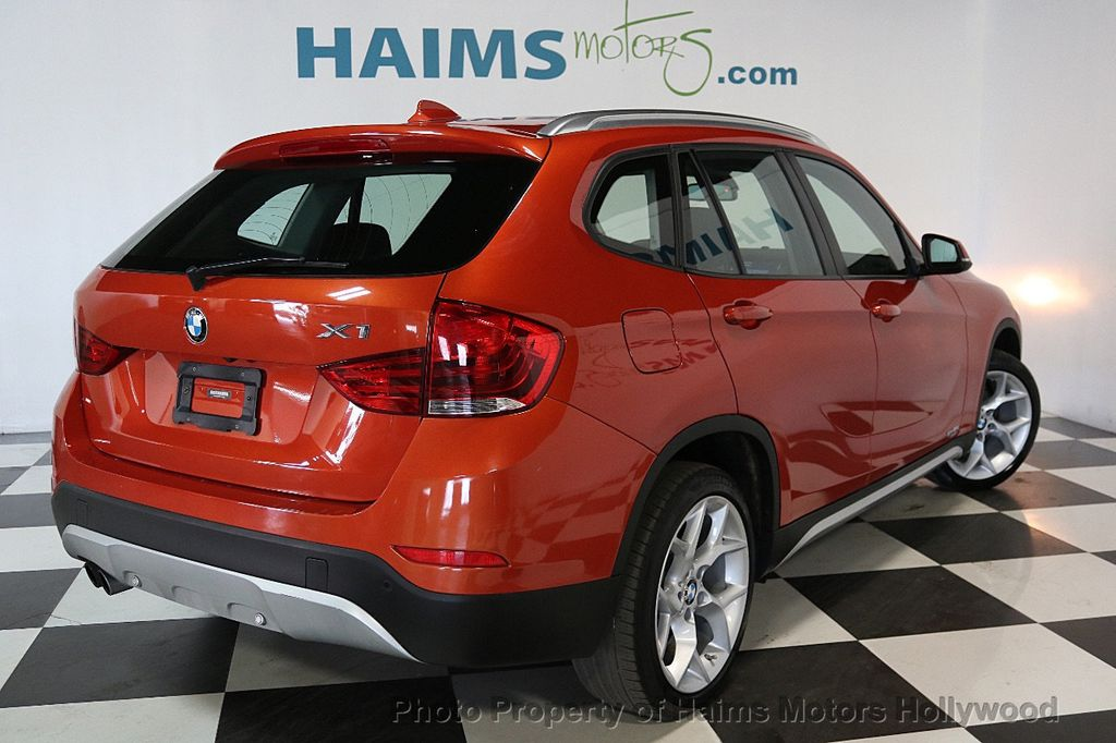 2015 BMW X1 sDrive28i - 17482601 - 6