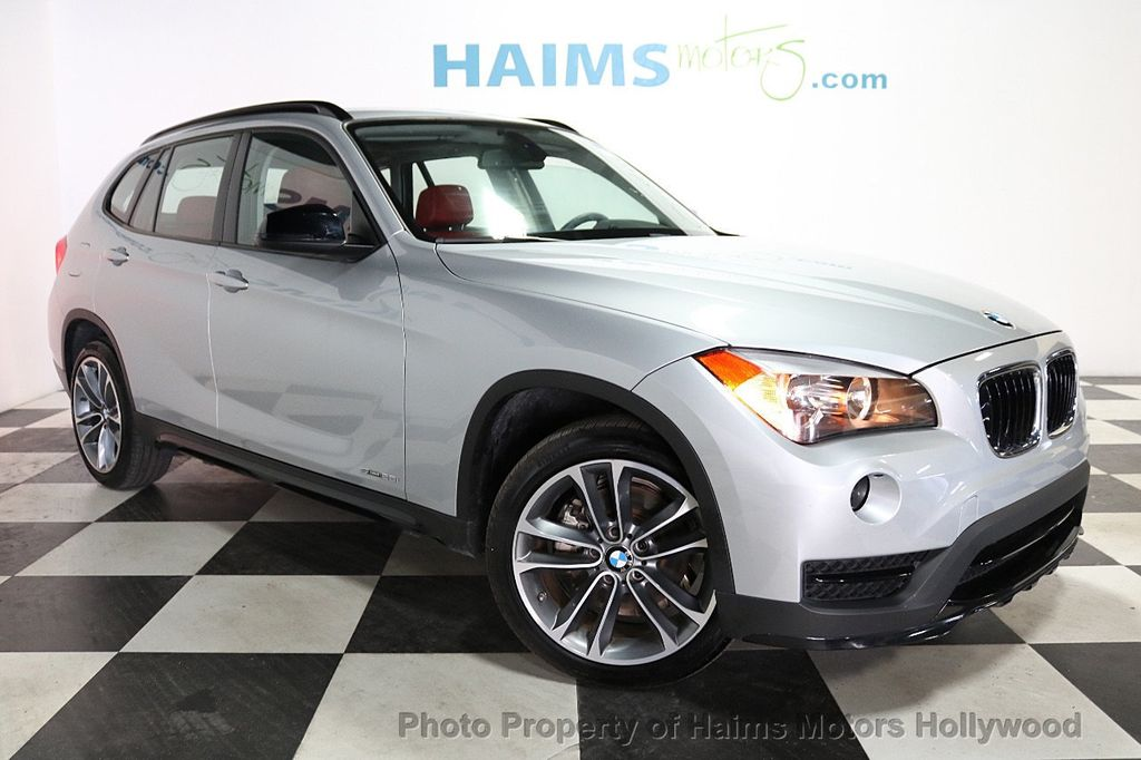 2015 BMW X1 sDrive28i - 18036308 - 3