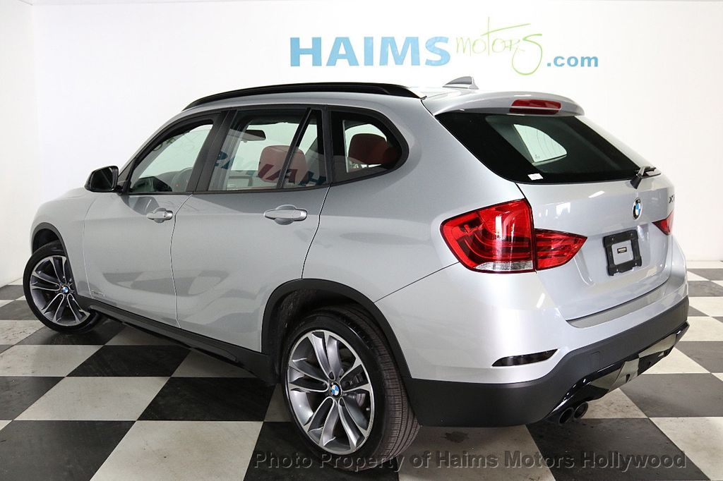 2015 BMW X1 sDrive28i - 18036308 - 4