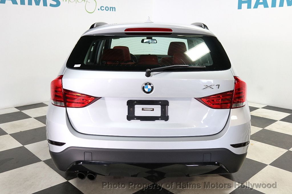 2015 BMW X1 sDrive28i - 18036308 - 5