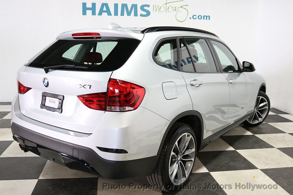 2015 BMW X1 sDrive28i - 18036308 - 6