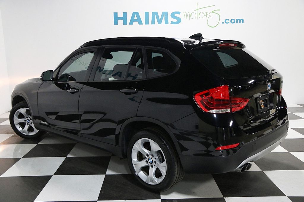 2015 BMW X1 sDrive28i - 16195993 - 3