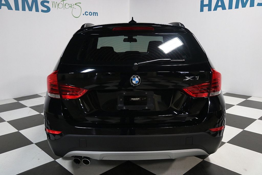 2015 BMW X1 sDrive28i - 16195993 - 4