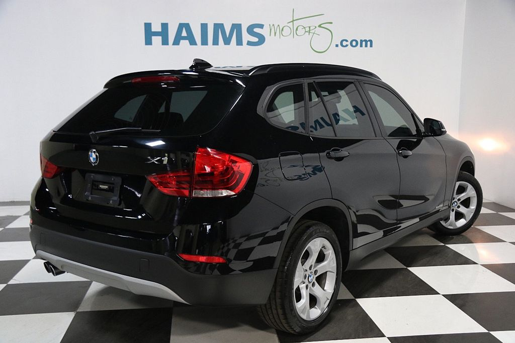 2015 BMW X1 sDrive28i - 16195993 - 5