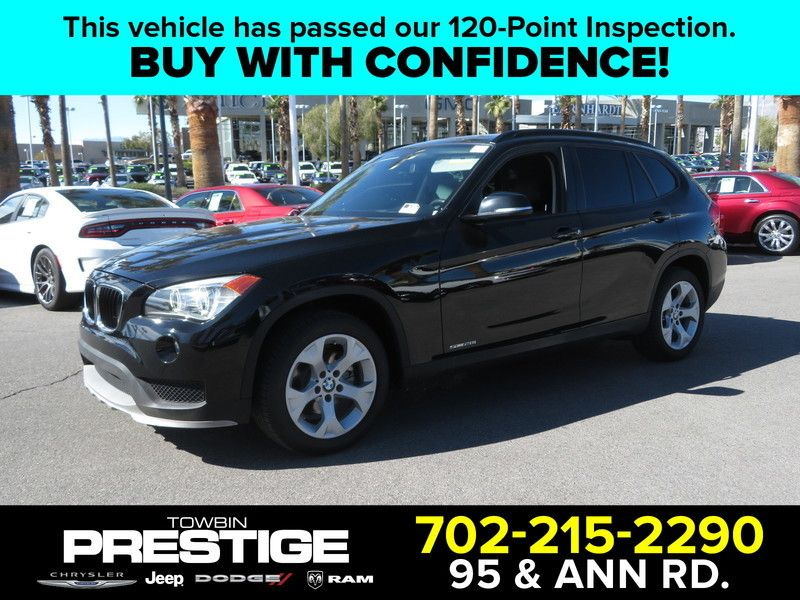 2015 BMW X1 sDrive28i - 17449700 - 0