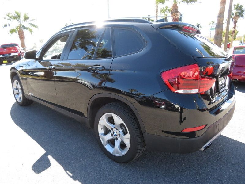 2015 BMW X1 sDrive28i - 17449700 - 9