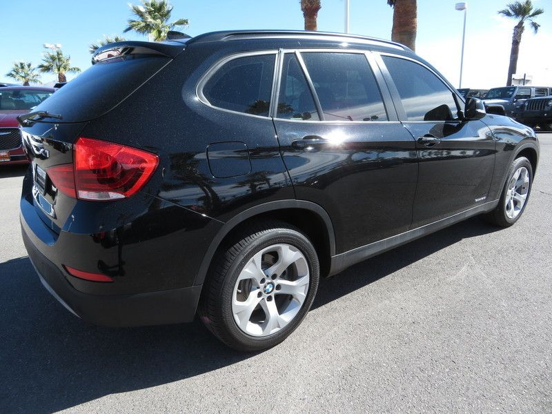 2015 BMW X1 sDrive28i - 17449700 - 11
