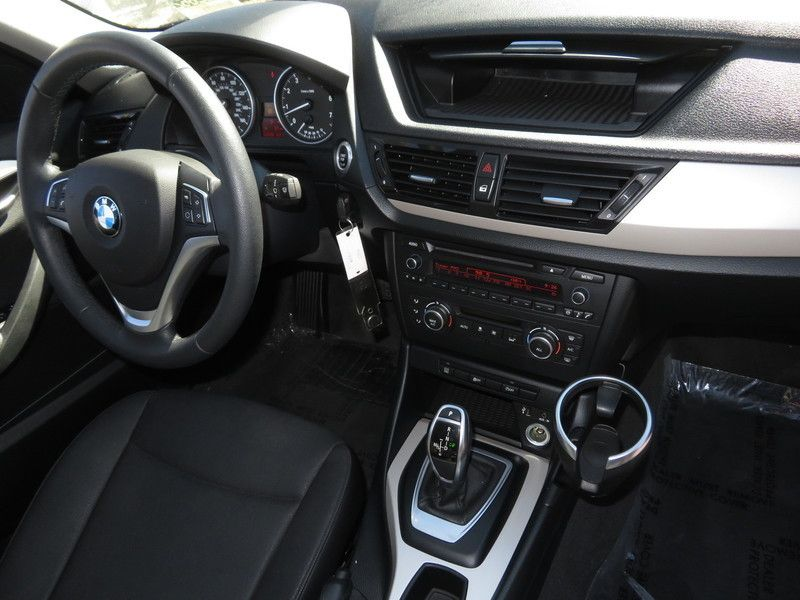 2015 BMW X1 sDrive28i - 17449700 - 14