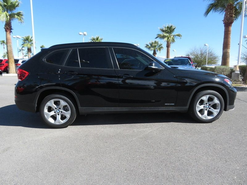 2015 BMW X1 sDrive28i - 17449700 - 3